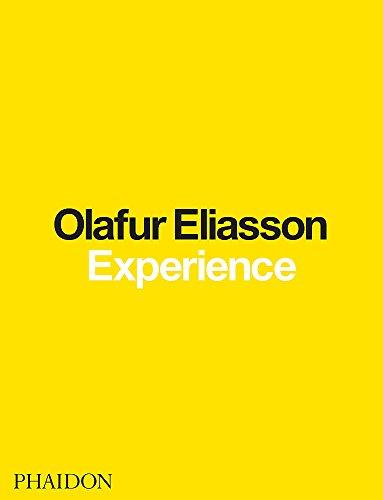 Olafur Eliasson: Experience Olafur Eliasson (author), Anna Engberg-Pedersen (editor), Michelle Kuo (contributor) (F A GENERAL)