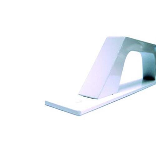 Tecnac - Asa Aluminio Puerta Corredera Bronce 450: Amazon.es: Bricolaje y herramientas