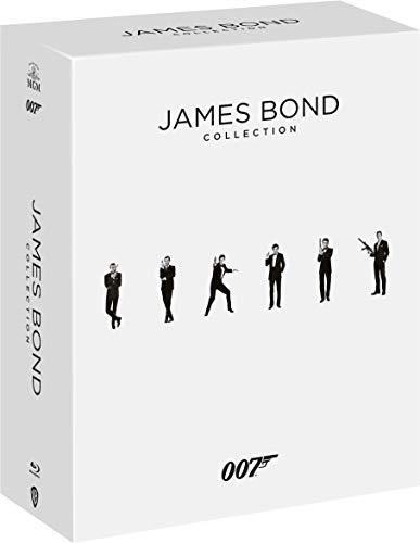 007 James Bond Coll. ( Box 24 Br )