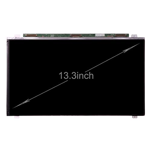 WXX NV133FHM-N63 13.3 inch 30 Pin 16:9 High Resolution 1920x1080 Laptop Screens IPS TFT LCD Panels