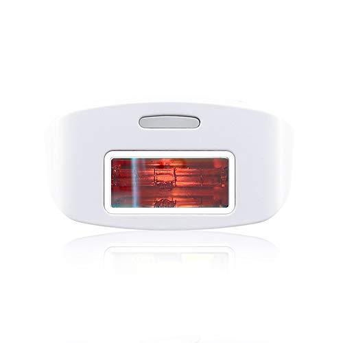 Cartuchos de repuesto de luz pulsada con 500000 pulsaciones de luz para V401