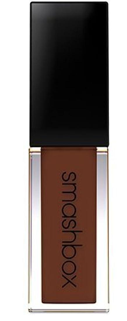 失う聖域勉強するSmashbox Always On Liquid Lipstick - True Grit