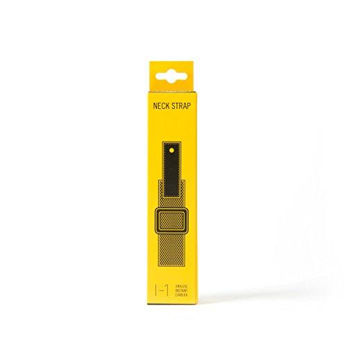 Impossible - 4541 - Umhängeband für I-1 Sofortbildkamera - Schwarz