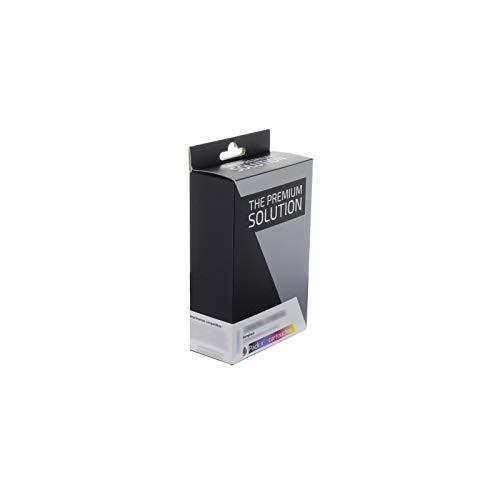 Europconso - Lote de 5 Cartuchos compatibles con Canon 570PGBXL y 571XL