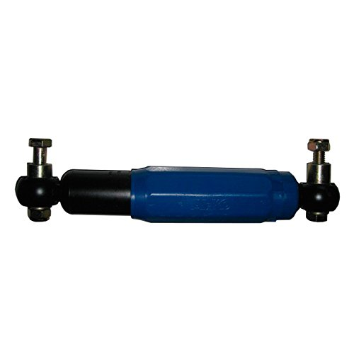Amortisseur suspension octogonale 1300 alko () Bleu