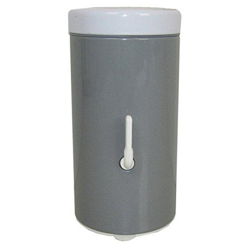Meliconi Dosacaffe' Caffettiera, Alluminio, 1 pezzo, colori assortiti