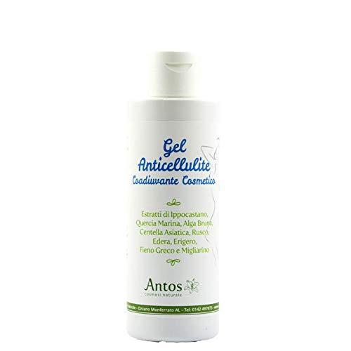 crema anticellulite antos Gel Anticellulite