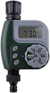 Orbit irrigation controller outlet watering device timer for family garden