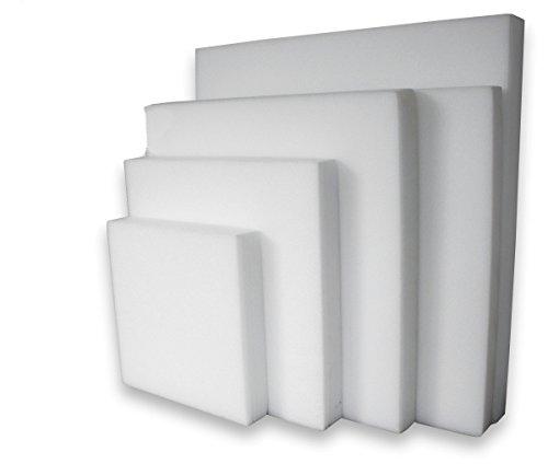 Stronghold Schaumscheibe Soft bis 20 lbs   Größe S [60x60x10cm]; Zubehör Bogenschießen, Zielscheibe für Pfeil und Bogen