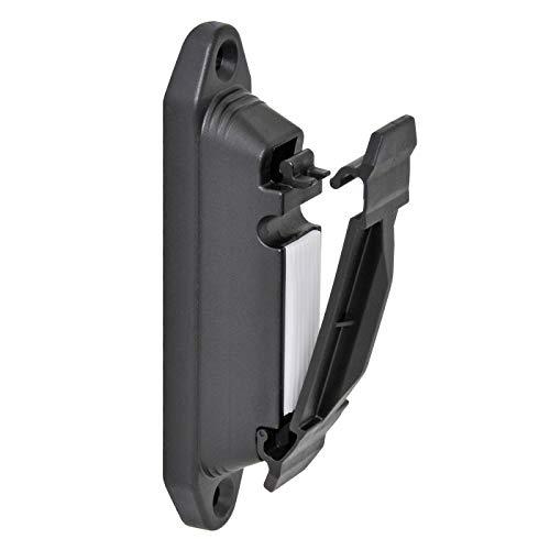 AKO 10 pz. isolatori a molletta Profi, applicabili su Nastri per recinzioni elettriche di Larghezza Max 40 mm