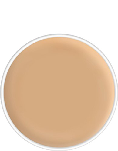 Kryolan Supracolor Professional Make up Base 4gm (all shades) (IVORY)