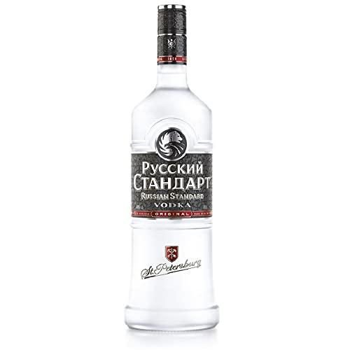 Russian Standard -   Original Vodka (1 x