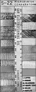 MicroComparator-Microinches