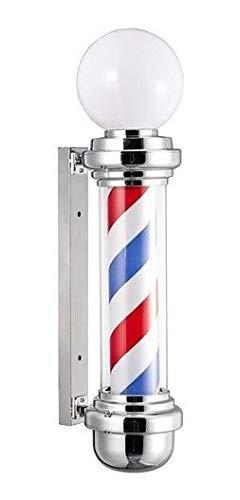 Poste Barbería marca Duca