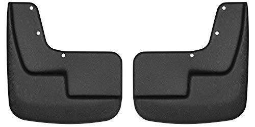 Husky Liners - 58391 Fits 2015-19 Ford Edge - will not fit Sport Models Custom...