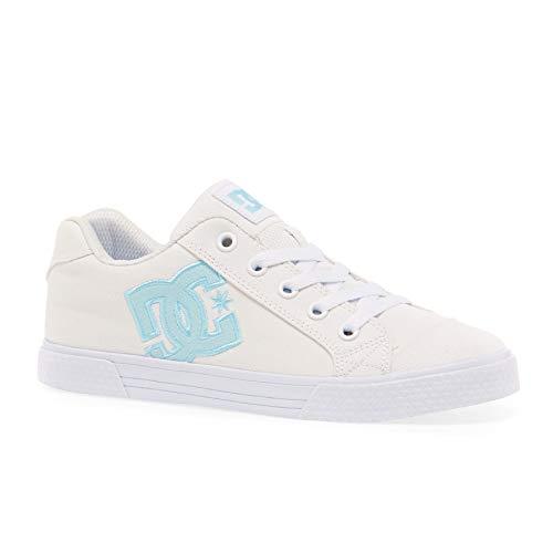 DC Shoes Chelsea TX - Zapatillas - Mujer - EU 39