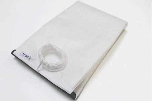 Reusable vacuum cleaner bag KARCHER NT 40 NT55 NT