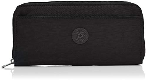 Our #3 Pick is the Kipling Travel Wallet