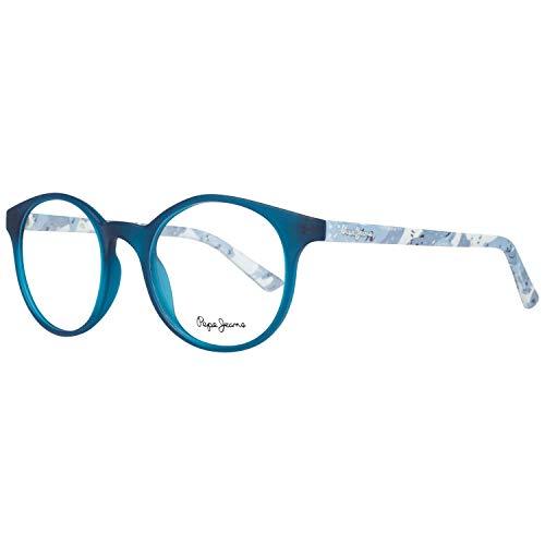 Pepe Jeans Brille Damen Blau
