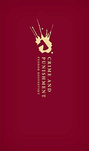 Crime and Punishment (Oxford World's Classics) (English Edition)