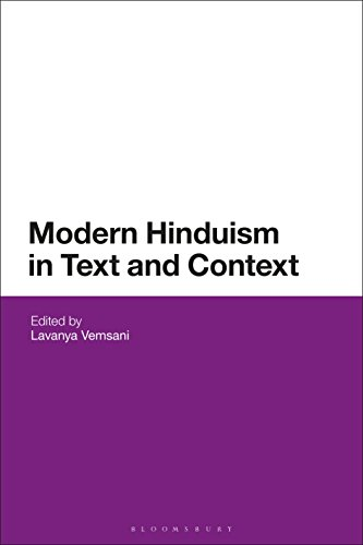 Modern Hinduism in Text and Context (English Edition)