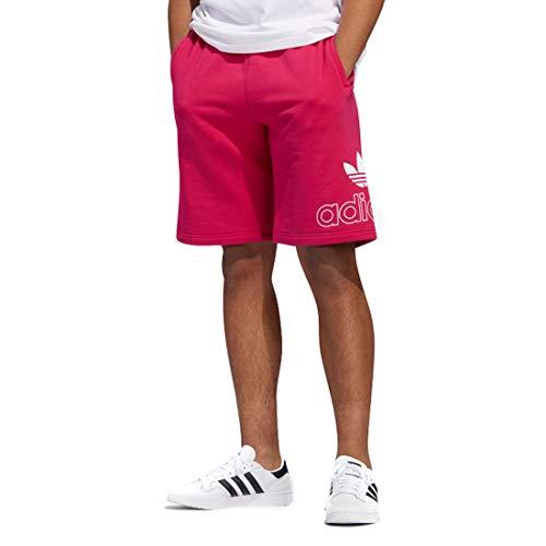 adidas Originals - Pantalones cortos para hombre - - X-Large
