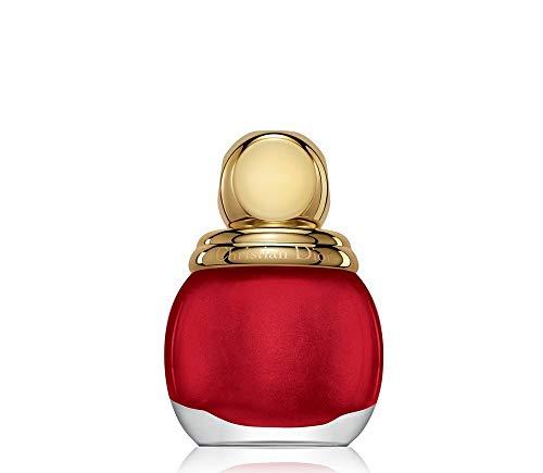 Christian Dior Diorific Vernis Smalto per Unghie Holiday Edition, 766 Passion, 12 ml