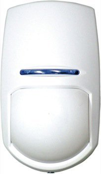 WA16 - PYRONIX KX15DT 15M DUAL DIGITAL TECHNOLOGY & PIR Mikrowellendetektor