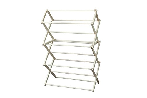 Wooden Foldable Rack