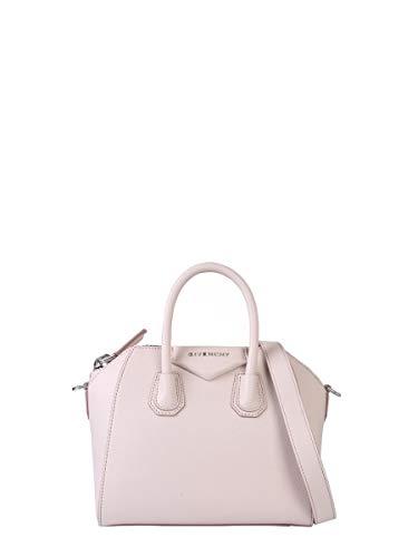 Givenchy Luxury Fashion Donna BB05114012680 Rosa Borsa A Mano | Stagione Permanente