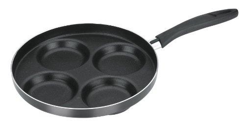 Tescoma braadpan voor pannenkoeken, zwart, 42 x 24 x 4 cm