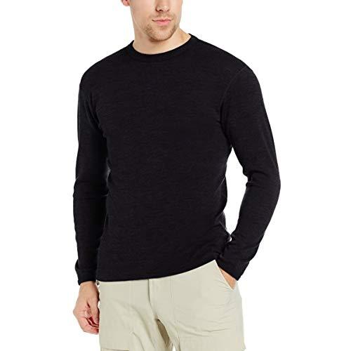 minus33 merino wool mens chocorua