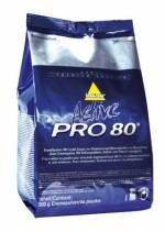 Inko Active Pro 80 Beutel 3er Pack (3x500g) Schoko