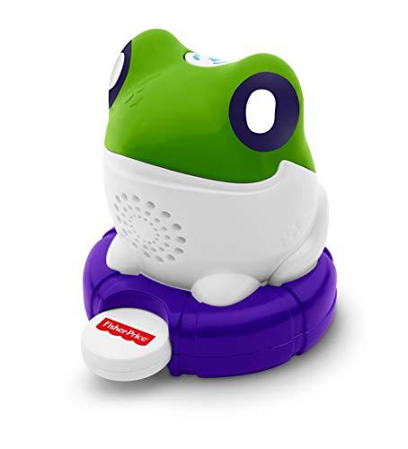 Fisher-Price Fgl36 Think Mètre et d'apprendre avec Me Froggy Jouet d'activité