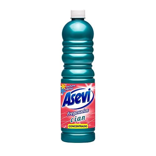 Fregasuelos Concentrado Asevi 21143, Cian, 1 Litro