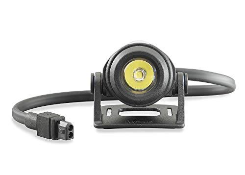 Lupine 0850001 Universallampe, Schwarz, M