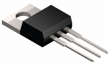 Unbekannt STTH2003CT Schaltdiode Switching, 300V / 20A 35ns, TO-220AB 3-Pin
