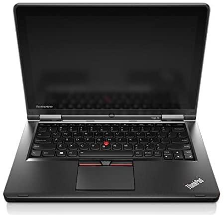 Windows 10 Lenovo Yoga 12 i5-5300U Laptop PC - 8GB DDR3 - 240GB SSD - Webcam - Wi-Fi-Touchscreen (Renewed)