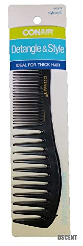 Conair 93502z WideTooth Lift Comb