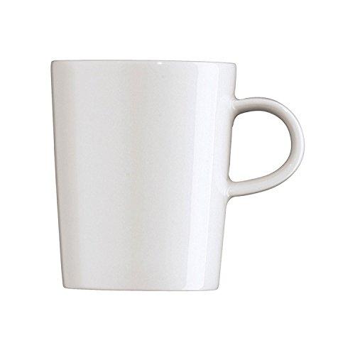 Arzberg cucina-0,28ltr-Tazza von Kaffee, Farbe: weiß