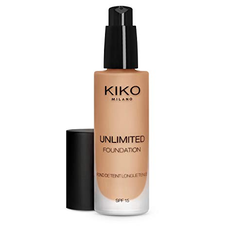 KIKO Milano Unlimited Foundation 11, 30 g