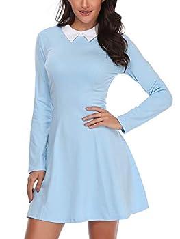 light blue lolita dress