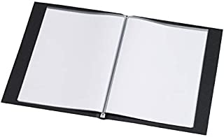 Best a3 display book 100 pockets Reviews