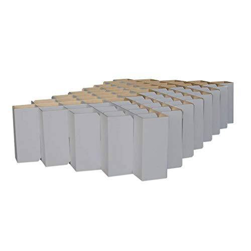ROOM IN A BOX Pappbett 2.0, Größe S