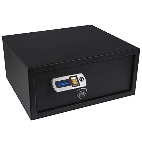 Verifi Smart Safe S6000 Biometric Gun Safe with...