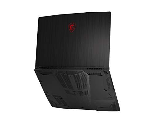CUK MSI GF65 Thin Gaming Laptop (Intel i7-9750H, 32GB RAM, 1TB NVMe SSD, NVIDIA GeForce GTX 1660 Ti 6GB, 15.6