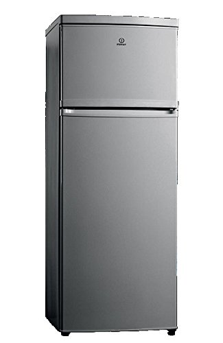 Indesit RAA 29 NX Independiente A+ Acero inoxidable nevera y congelado