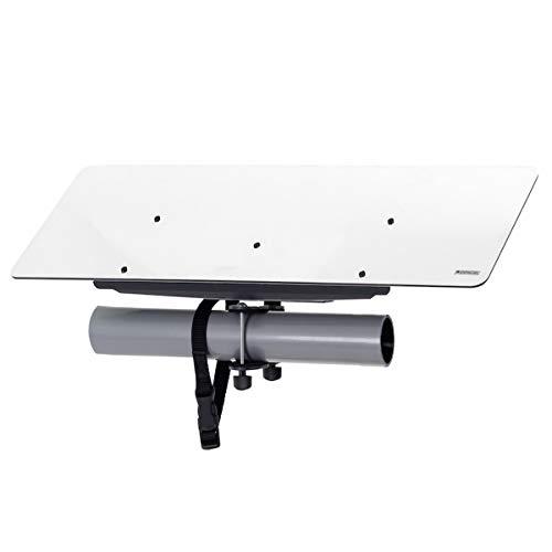 Espaciel – Reflector de luz natural para balcón – Ahorro de brillo + 50 % – Funciona a...