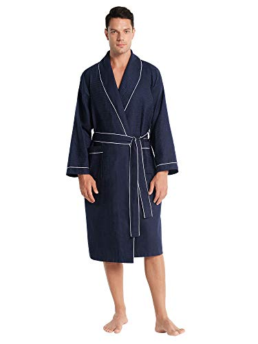albornoz toalla hombre de la marca SIORO