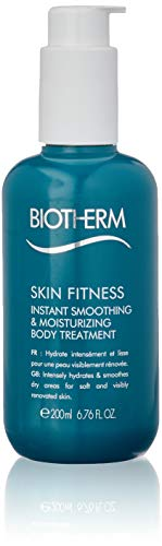 Biotherm Skin Fitness Instand Smoothing & Moistruzing Body Treatment, 200 ml